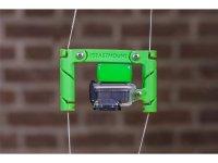 Kiteline V2 + green floater